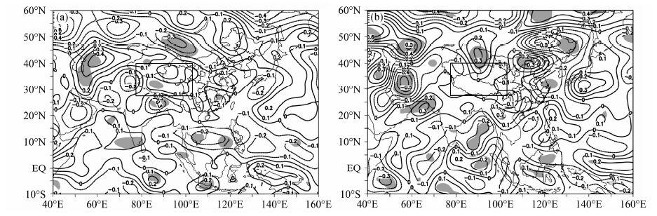 涡度平流_夏季高原大气热源的气候特征以及与高原低涡生成的关系